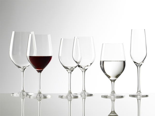 A Beginners Guide to Fine Glassware Buying